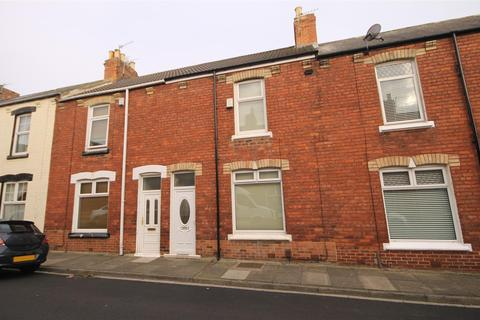 2 bedroom terraced house to rent - Ellison Street, Hartlepool