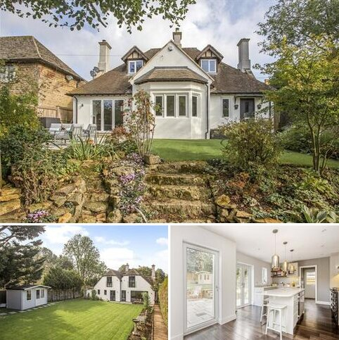 5 bedroom detached house for sale - High Street, Bourton-on-the-Water, Cheltenham, Gloucestershire, GL54