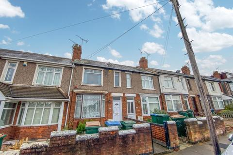 2 bedroom terraced house for sale - Olive Avenue, Coventry