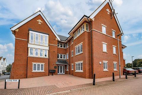 2 bedroom apartment for sale - Lundy Walk, Milton Keynes