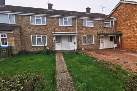 3 bedroom terraced house for sale - St. Peters Avenue, Aylesbury