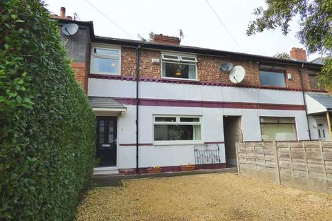 3 bedroom terraced house for sale - Longport Avenue, Withington, Manchester, M20