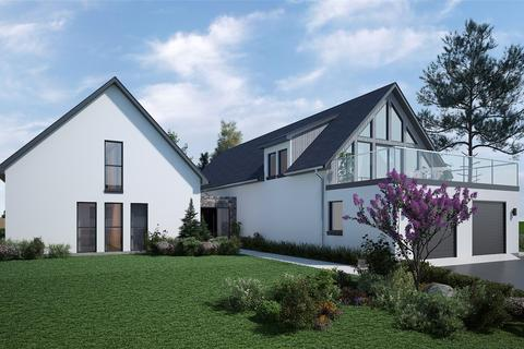 4 bedroom detached house for sale - Plot 2 - Dunrobin, Barnton, Westhill, Aberdeenshire, AB32