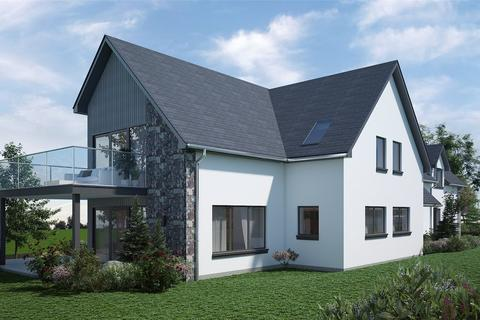 4 bedroom detached house for sale - Plot 1 - Balmoral, Barnton, Westhill, Aberdeenshire, AB32