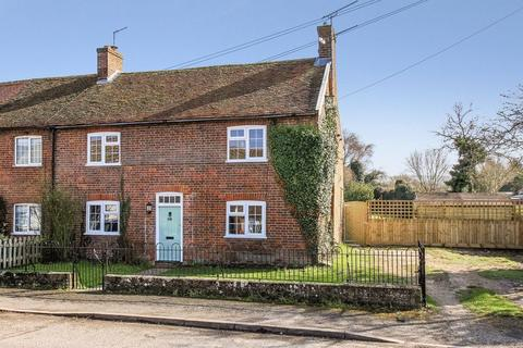 3 bedroom cottage to rent - Marsworth Road, Pitstone,