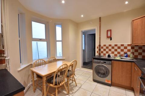 4 bedroom terraced house to rent - Windmill Road, Luton