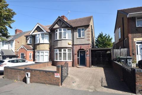 3 bedroom semi-detached house for sale - St. Margarets Avenue, Luton