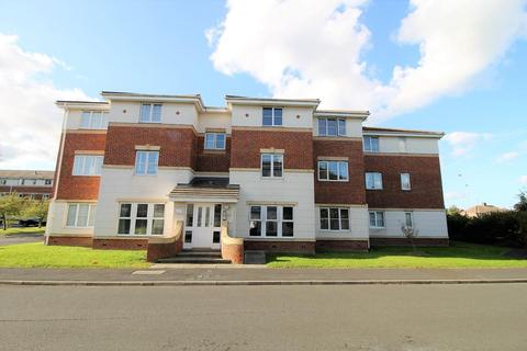 2 bedroom flat for sale - Mill Meadow Court, Norton