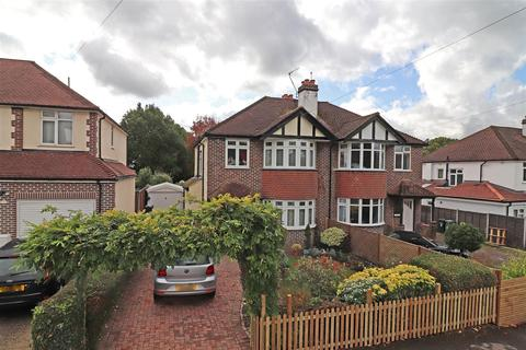 3 bedroom semi-detached house for sale - Woodside Way, Salfords, Redhill