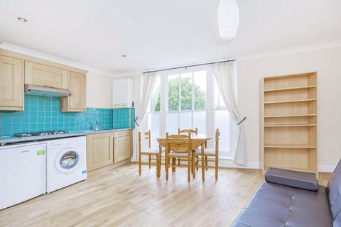 1 bedroom flat for sale - 4-7 Voltaire Road, Clapham, London
