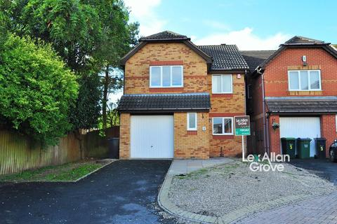 4 bedroom detached house for sale - Pear Tree Drive, Rowley Regis