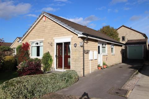 2 bedroom detached bungalow for sale - Charterhouse Road, Idle