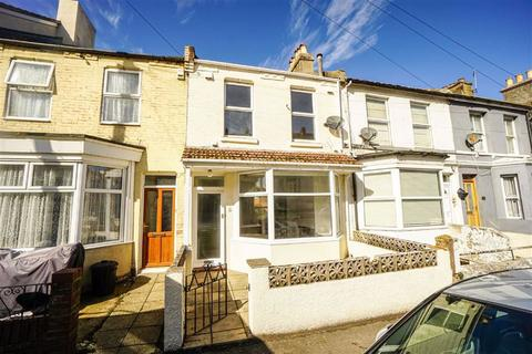 3 bedroom terraced house for sale - St Georges Road, Hastings, East Sussex