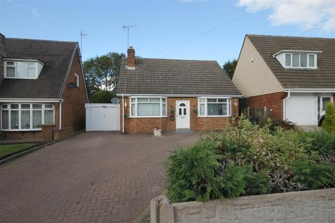 3 bedroom detached bungalow for sale - Churchill Road, Walsall