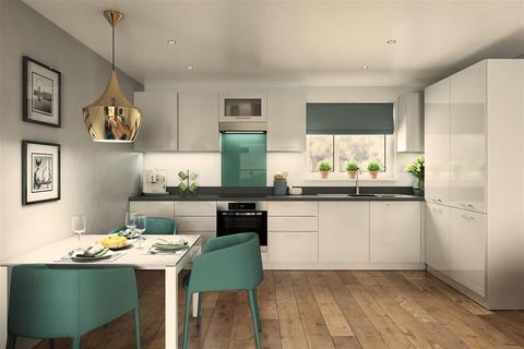 2 bedroom apartment for sale - The Marbury Plot 411 at Winnington Village Phase lll, Winnington Lane CW8