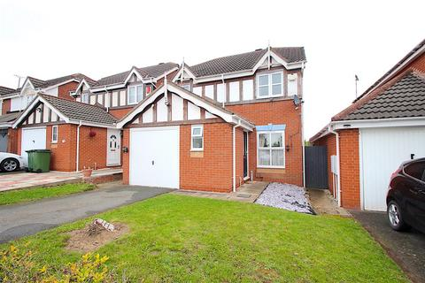 3 bedroom detached house for sale - Tillett Road, Thorpe Astley