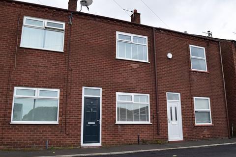 2 bedroom terraced house to rent - Brook Street, Golborne
