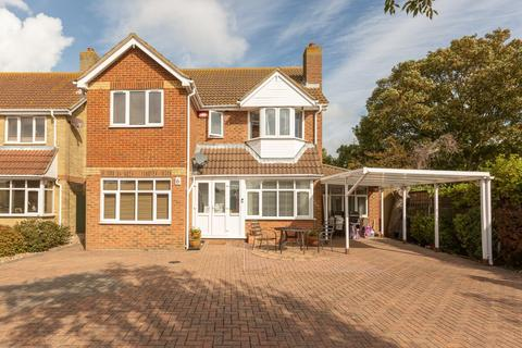 4 bedroom detached house for sale - Fair Street, Broadstairs