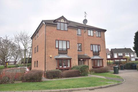 2 bedroom flat to rent - Bowls Court, Coundon, Coventry