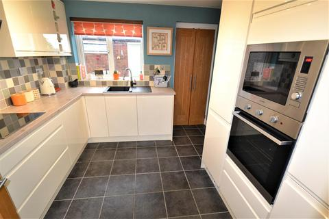 3 bedroom end of terrace house for sale - Market End Way, Bicester