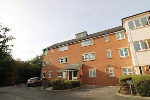 2 bedroom apartment - Hawks Edge, West Moor, Newcastle Upon Tyne
