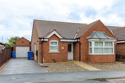 3 bedroom detached bungalow for sale - Carrs Meadow, WITHERNSEA