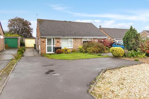 2 bedroom semi-detached bungalow for sale - Long Beach Road, Longwell Green, Bristol