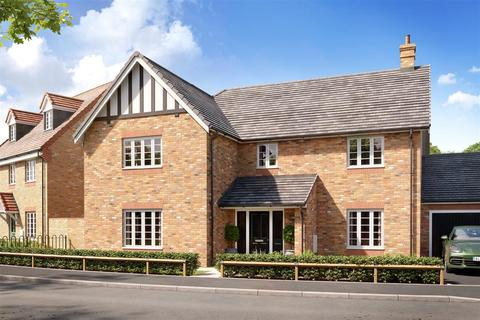 5 bedroom detached house for sale - The Winterford - Plot 200 at Melton Manor, Land off Melton Spinney Road LE13
