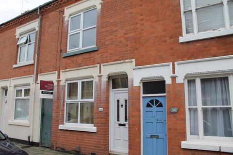 2 bedroom house to rent - Tudor Road, Leicester