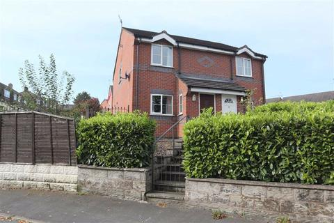 2 bedroom semi-detached house to rent - Poolfields Court, Brown Edge