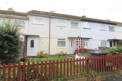 3 bedroom terraced house for sale - St. Peters Road, Matson, Gloucester