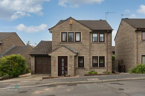 3 bedroom detached house for sale - Chevassut Close, Barrowford
