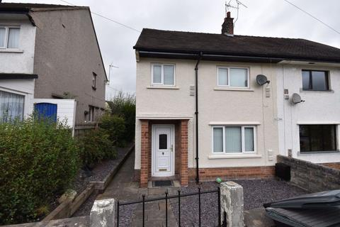 3 bedroom house to rent - Erw`R Fron, Gwernymynydd, Mold