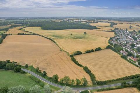 Property for sale - Land At Grays Farm, Wethersfield, Essex