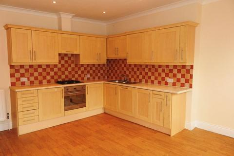 3 bedroom flat to rent - Old Christchurch Road, Bournemouth
