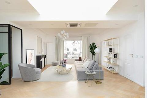 3 bedroom apartment - PARIS, 75007