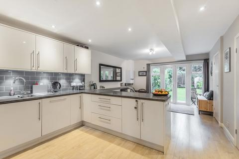 4 bedroom terraced house for sale - Thetford Road, New Malden, KT3