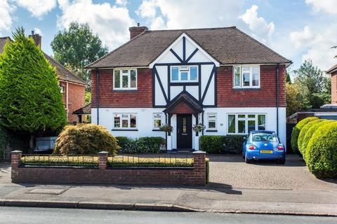 5 bedroom detached house for sale - The Ridgeway, Tonbridge, Kent, TN10
