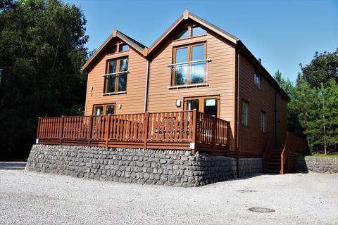 3 bedroom semi-detached house for sale - Borwick Lane,Dock Acres,Carnforth,LA6 1BH