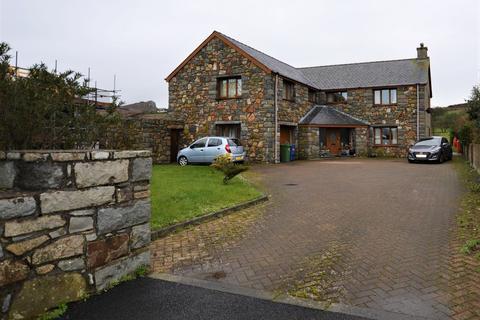 4 bedroom detached house for sale - High Street,Nefyn,Pwllheli,LL53 6HD