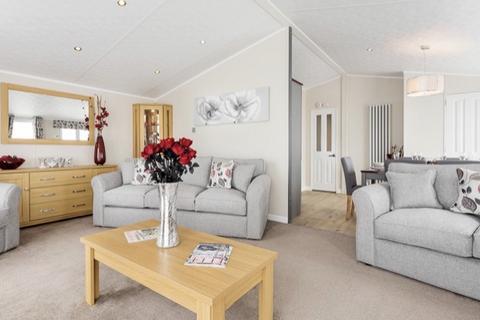 2 bedroom mobile home for sale - Carabuild Signature Deluxe, Hall More Caravan Park, Hale, Milnthorpe