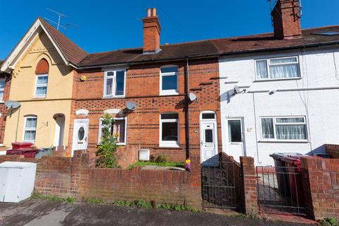 3 bedroom terraced house for sale - Liverpool Road, Reading, RG1 3PJ