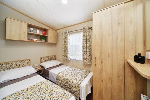 2 bedroom mobile home for sale - The Carnaby Ashdale, Brynteg Holiday Home Park, Llanrug, Caernarfon