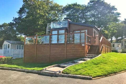 2 bedroom mobile home for sale - Willerby Rutherford Rooftop, Brynteg Holiday Home Park,  Caernarfon, LL55 4RF