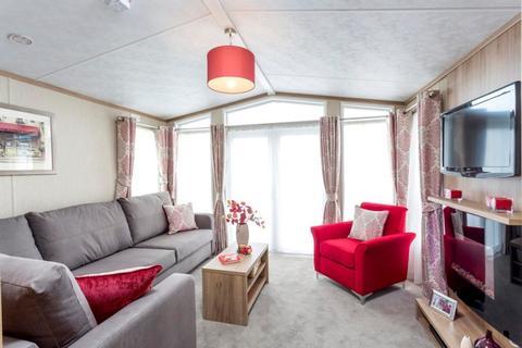 2 bedroom mobile home for sale - Pemberton Regent, Llanrug, Caernarfon, LL55 4RF