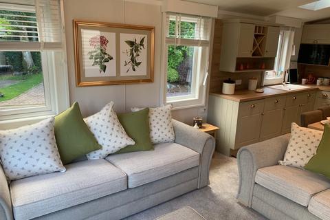 2 bedroom mobile home for sale - The Swift Vendee, Llanrug, Caernarfon LL55 4RF
