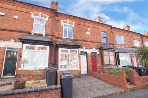 2 bedroom terraced house to rent - Midland Road, Cotteridge, Birmingham, B30