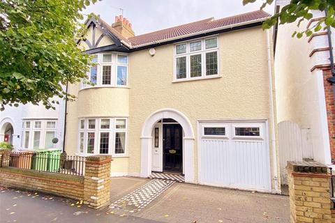 3 bedroom semi-detached house to rent - Stafford Road, Sidcup, Kent, DA14 6PX