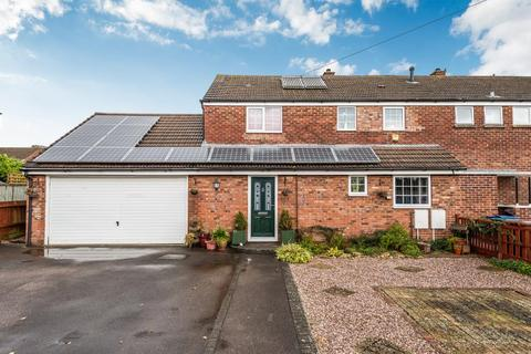 3 bedroom end of terrace house for sale - Caversfield,  Bicester,  Oxfordshire,  OX27