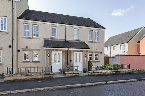 2 bedroom terraced house for sale - 6 Queen Elizabeth Drive, Galashiels TD1 2NN